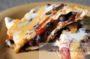Not just your average burrito!